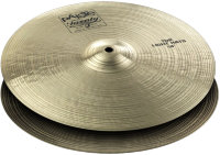 "PAISTE 14"" Light Hats Twenty Тарелка"