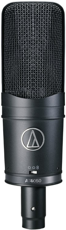 Audio-technica AT4050SM Микрофон