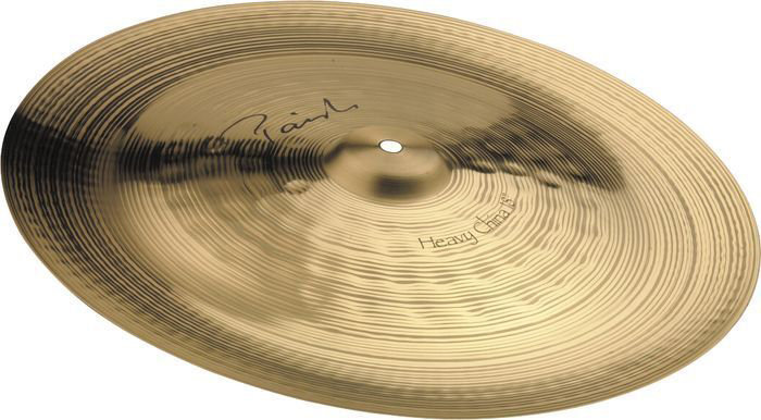 "PAISTE 18"" Heavy China Signature Тарелка"