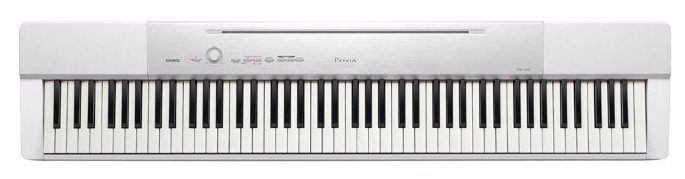 CASIO PX-150 WE Цифровое пианино