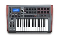 Novation Impulse 25 MIDI-клавиатура