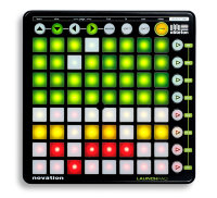 Novation Launchpad USB DJ-контроллер