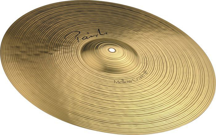 "PAISTE 16"" Mellow Crash Signature Тарелка"