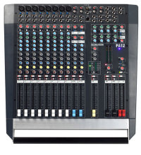 Allen&Heath PA12 Микшерный пульт