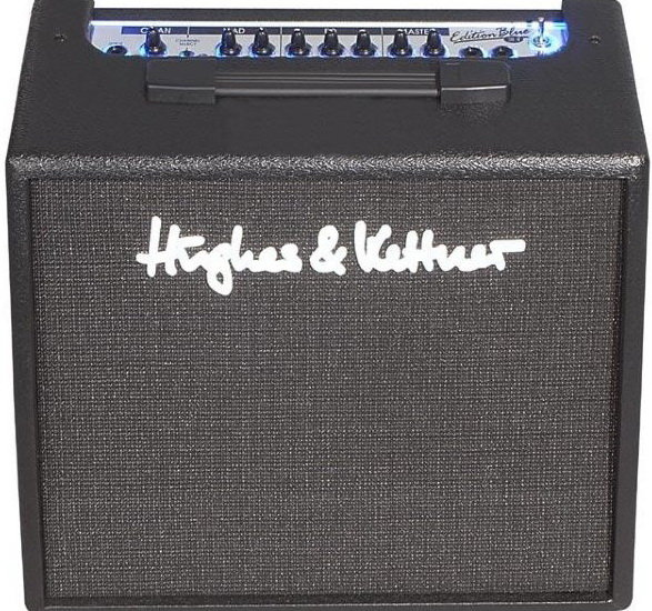 Hughes&Kettner Edition Blue 30-R Комбо для электрогитары