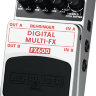 BEHRINGER FX600 Digital multi-fx Педаль эффектов