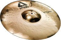 "PAISTE 18"" Alpha B Metal Crash Тарелка"