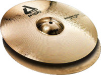 "PAISTE 14"" Alpha B Medium Hats Тарелка"