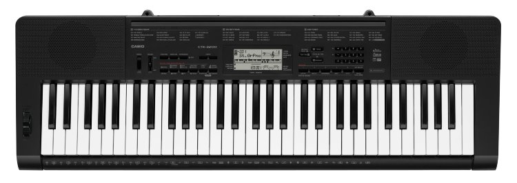 CASIO CTK-3200 Синтезатор