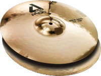 "PAISTE 14"" Alpha B Rock Hats Тарелка"