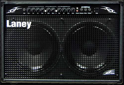 LANEY LX120RT Комбо для электрогитары