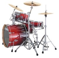 SONOR ESF 11 Stage 1 Set WM 11236 Amber Fade Ударная установка