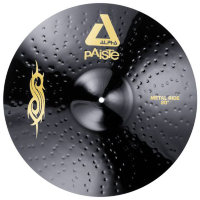 "PAISTE 20"" Metal Ride Alpha BLK Тарелка"