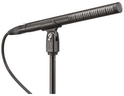 Audio-technica BP4073 Микрофон