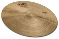 "PAISTE 16"" Medium Crash 2002 Тарелка"