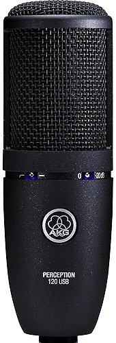 AKG Perception 120 USB Микрофон