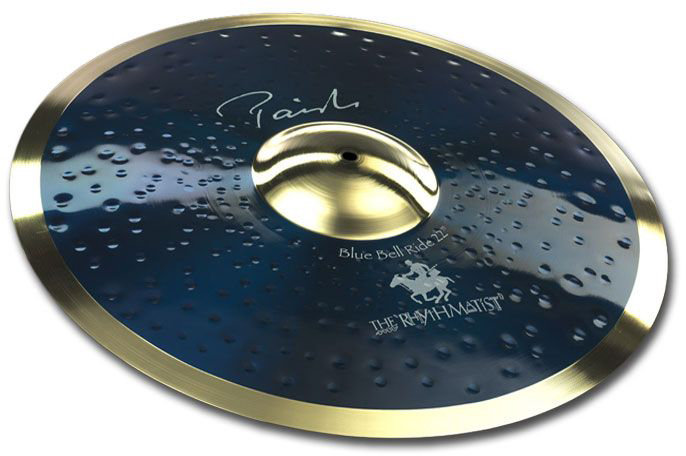 "PAISTE 22"" Blue Bell Ride Signature Тарелка"