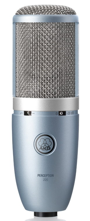 AKG Perception 220 Микрофон