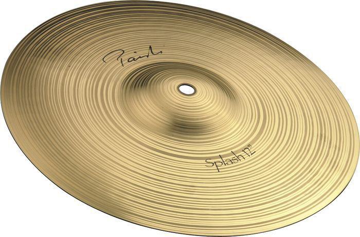 "PAISTE 10"" Splash Signature Тарелка"