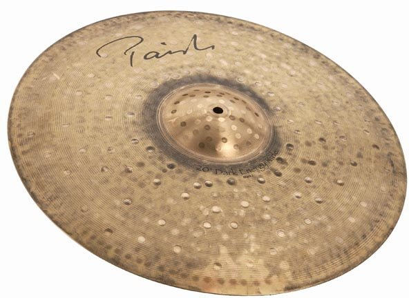 "PAISTE 20"" Ride Mark I (New Signature) Dark Energy Тарелка"