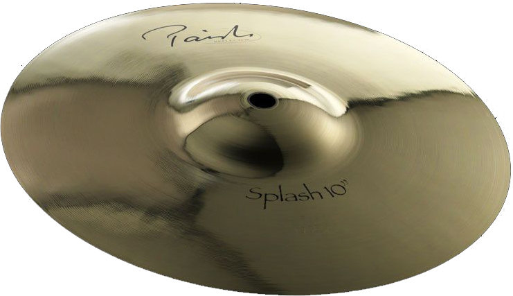 "PAISTE 10"" Reflector Splash Signature Тарелка"
