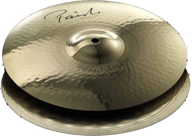 "PAISTE 14"" Reflector Heavy Full Hi-Hat Signature Тарелка"