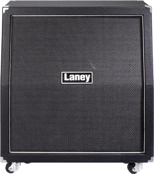 LANEY GS412PA Кабинет для электрогитары