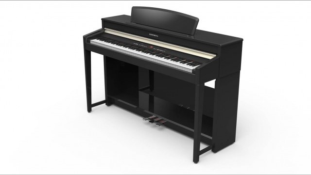 KURZWEIL CUP120 Andante цифровое пианино