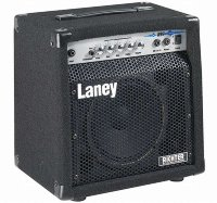 LANEY RB1 Комбо для бас-гитары