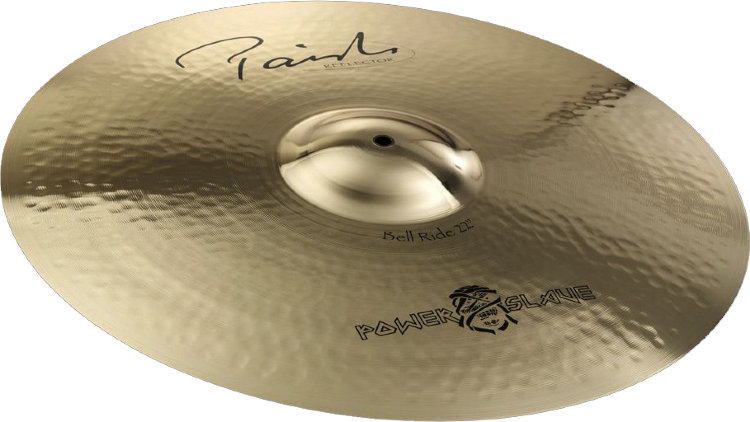 "PAISTE 22"" Reflector Bell Ride Signature Тарелка"