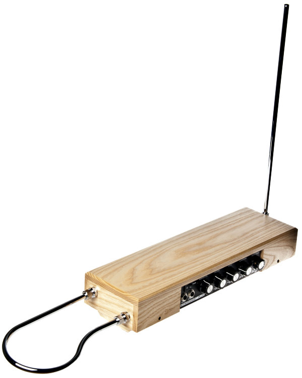 Moog Etherwave Theremin Plus Терменвокс