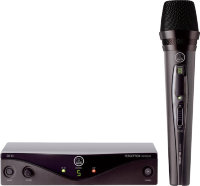 AKG Perception Wireless 45 Vocal Set BD U1 Радиосистема