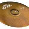 "PAISTE 18"" Crash/Ride Rude Тарелка"