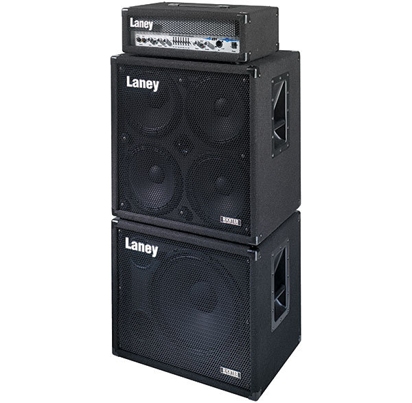 LANEY RB115 Кабинет для бас-гитары