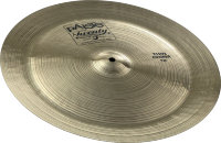 "PAISTE 16"" Thin China Twenty Тарелка"