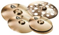 Paiste Alpha 'B' Swiss Edition Rock Set  Комплект тарелок