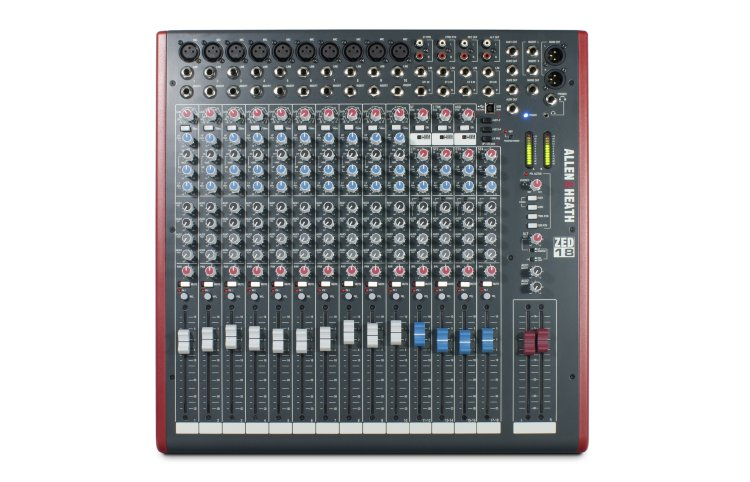 Allen&Heath ZED18 Микшерный пульт