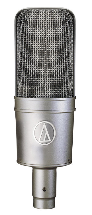 Audio-technica AT4047SVSM Микрофон
