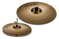 PAISTE Essential Set 201 Bronze (14/18) Комплект тарелок