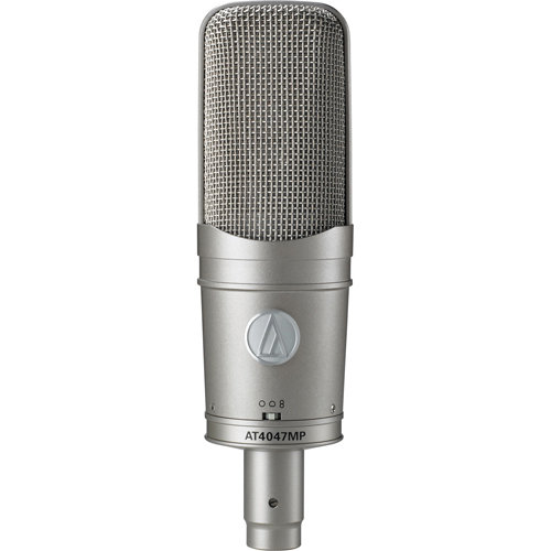 Audio-technica AT4047MP Микрофон